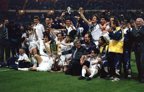 Суперкубок Европы 1992 1993