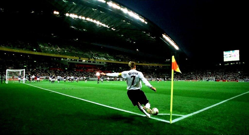 Ставки на угловые удары в футболе