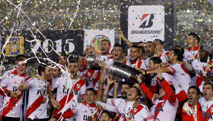Кубок Либертадорес 2015